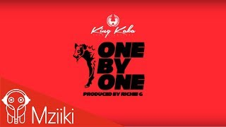 getlinkyoutube.com-King Kaka - One By One (Official Audio)