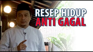 getlinkyoutube.com-Ust. Bachtiar Nasir | RESEP HIDUP ANTI GAGAL