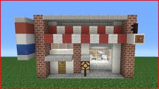 getlinkyoutube.com-Minecraft Tutorial: How To Make A Barber Shop
