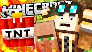 getlinkyoutube.com-LA MOD PIU' PAZZA MAI ESISTITA! - Minecraft : Il Laboratorio di Lyon