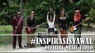 getlinkyoutube.com-Ain Edruce, Aepul Drama, Mira Filzah, Nadia Nash & Elyssa Alia: Inspirasi Syawal.