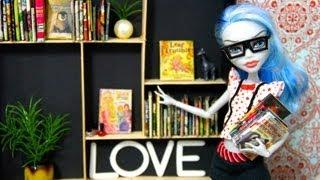getlinkyoutube.com-How to Make Doll Glasses   3D Glasses   Aviator Goggles