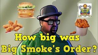 getlinkyoutube.com-How big was Big Smoke's order really?