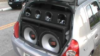 getlinkyoutube.com-CLIO 2 TORNADO DE 18
