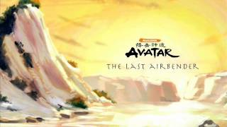 Credits - Avatar: The Last Airbender Soundtrack