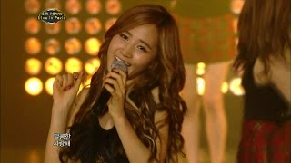 getlinkyoutube.com-【TVPP】SNSD - Kissing You, 소녀시대 - 키싱 유 @ 2011 SMTOWN in paris Live