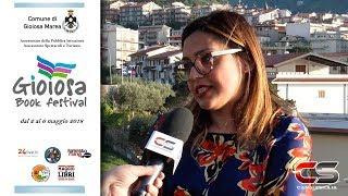 """""""Gioiosa Book Festival"""" a Gioiosa Marea - www.canalesicilia.it"""