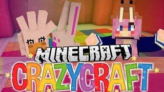 getlinkyoutube.com-Big Bertha | Ep 17 | Minecraft Crazy Craft 3.0