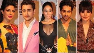 RED CARPET: Bollywood BABES Attends the MTV Video Music Awards 2013 -FULL EVENT
