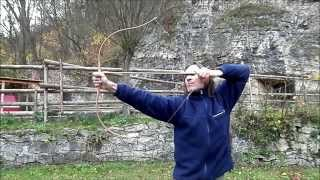 Advantages of Turkish archery techniques