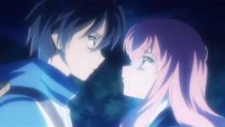 getlinkyoutube.com-Saito & Louise Kiss