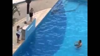getlinkyoutube.com-Mc pedrinho nadando