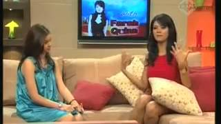 getlinkyoutube.com-Video untuk Yuki Kato Kevin Julio With Farah Quinn Part 1