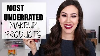getlinkyoutube.com-Underrated Makeup Products 2016 | Beauty with Emily Fox
