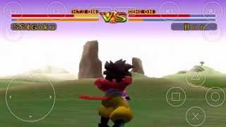 Top de los mejores juegos de Dragon Ball Z Android