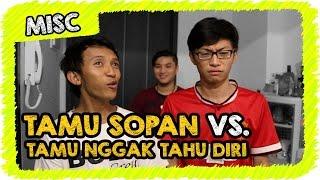getlinkyoutube.com-Tamu Sopan vs. Tamu Nggak Tahu Diri