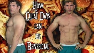 getlinkyoutube.com-I Gained 13 Pounds in 14 Hours | How Cheat Meals/Days can be Beneficial