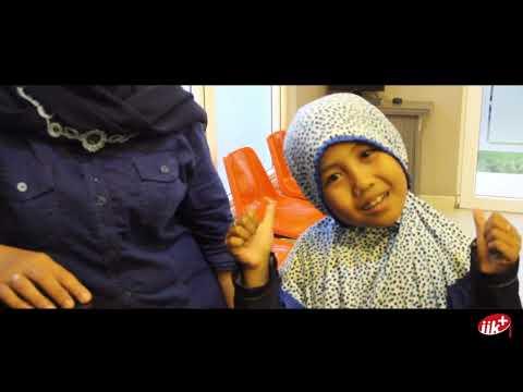 DENTISTRY VIDEO CONTEST (edukasi terhadap anak usia dini) (M. Arief - IIK Kediri) #DHE
