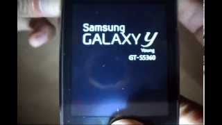 getlinkyoutube.com-How To Reset A Samsung GT-S5360 (Galaxy Y Young)