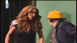 getlinkyoutube.com-أبو عزيز بمسرحية جمهوريّة كتير سلبي الموسم 2