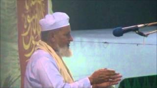 getlinkyoutube.com-Esal e sawab Fultoli Saheb bari-13 ( Boro Saheb qiblah Fultoli )