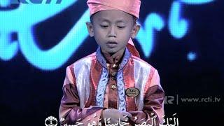 getlinkyoutube.com-Aza QS. Al-Mulk Surat ke 67 - Wisuda Akbar Hafiz Indonesia