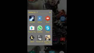How to create your own website with android phone