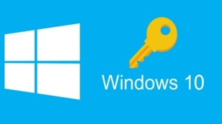 getlinkyoutube.com-Windows 10 Lisans Anahtarı (Product Key) Nasıl Bulunur?