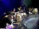 Korean traditional folk music