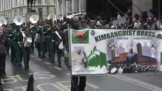 LNYDP - FA.KI KIMBANGUIST BRASS BAND - GHANA