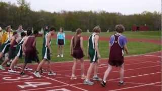 getlinkyoutube.com-14 Year Old 5:18 Mile