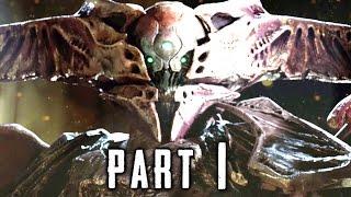 getlinkyoutube.com-Destiny The Taken King Walkthrough Gameplay Part 1 - Oryx - Mission 1 (PS4)