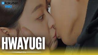 Hwayugi - EP13 | Multiple Kisses [Eng Sub]