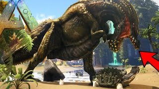 getlinkyoutube.com-Ark Survival Evolved - INSANELY EPIC NEW MONSTERS!! GAME CHANGER! (Ark Survival Gameplay)