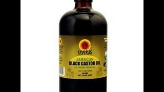 getlinkyoutube.com-Grow Your Edges Jamaican Black Castor Oil
