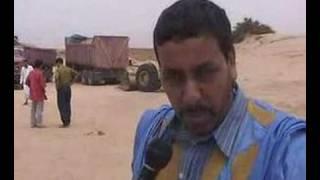 getlinkyoutube.com-سرقة الرمال بمدينة الوطية من طرف رئيس المجلس by khalifa