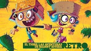 getlinkyoutube.com-Retro: El Tigre: Las Aventuras de Manny Rivera | LA ZONA CERO