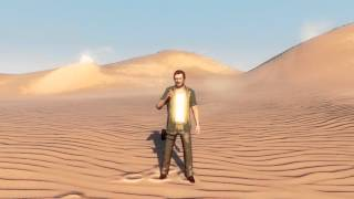 All Skins for Nate - Uncharted 3: Drake's Deception Remastered