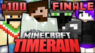 getlinkyoutube.com-Das KOLOSSALE FINALE!! - Minecraft Timerain #100 (Finale) [Deutsch/HD]