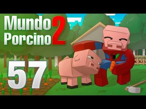 AMOR A PRIMERA VISTA | EP.57 | MUNDO PORCINO TEMP.2