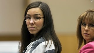 getlinkyoutube.com-Jodi Arias' mom reacts to daughter's life sentence