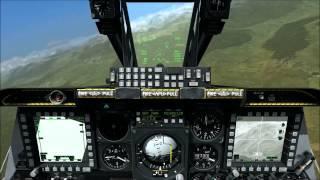 getlinkyoutube.com-DCS A-10C Warthog: Weapons Deployment For Newbies