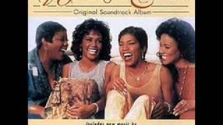 Chante Moore  the way u shine sample beat waiting to exhale beat
