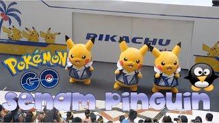 getlinkyoutube.com-Senam Pinguin Versi Pokemon