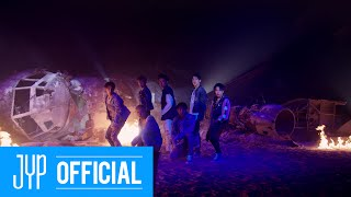 "getlinkyoutube.com-GOT7 ""Hard Carry(하드캐리)"" M/V"