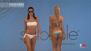 "getlinkyoutube.com-""MARE d'AMARE"" Beachwear Summer 2015 ATLANTIS Mood Exclusive by FashionChannel"