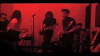Josh Homme Guest Artist at School of Rock Fairfax