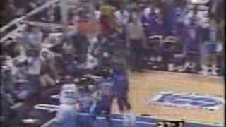 getlinkyoutube.com-Magic Johnson - NBA All Star Game 1992