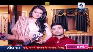 getlinkyoutube.com-Meri Aashiqui Tum Se Hi  13th January 2016 Ranveer Ishani ki masti Cinetvmasti com