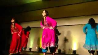 getlinkyoutube.com-Afghan Grils New  Attan and dance HD Full Video 2012 :P